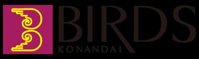 BIRDS|港南台バーズ